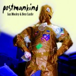 POSTMANKIND 1CD JEWEL CASE VERSION