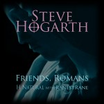STEVE HOGARTH FRIENDS, ROMANS 2CD