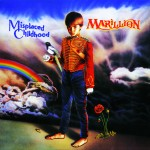 MISPLACED CHILDHOOD (DELUXE) CD/BLURAY VERSION