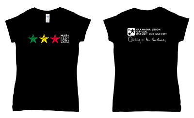 Ladies Lisbon Weekend 2019 T-Shirts