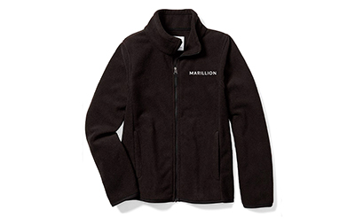 Marillion Logo Fleece